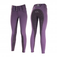 Bryczesy Horze Desiree Women's Full Seat Breeches