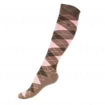 Podkolanówki Horze Alana Checked Summer Socks