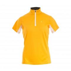 Koszulka Horze Trista Women's Short-Sleeved Functional Shirt