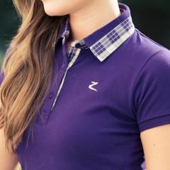 Koszulka Horze Brita Women's Polo Shirt