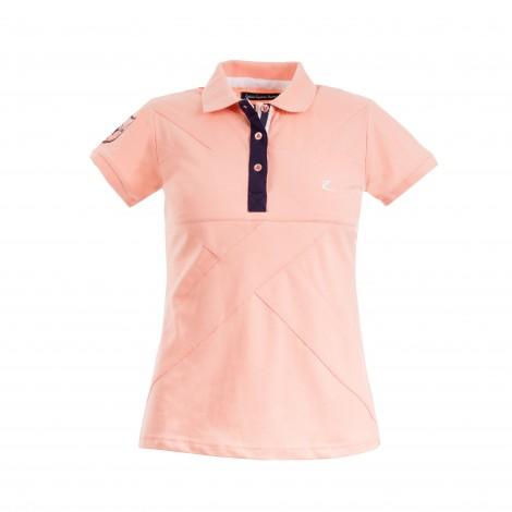 Koszulka Horze Fernanda Women's Polo Shirt