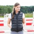 Kamizelka Horze Luna Women's Padded Vest