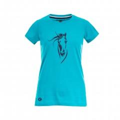 T-shirt Horze Helen